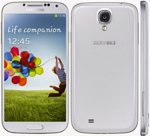 Samsung Galaxy S4 SHV-E330L