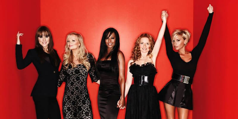 The Spice Girls are due to comeback to celebrate 20 years
