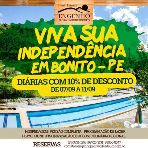 Viva sua Independência