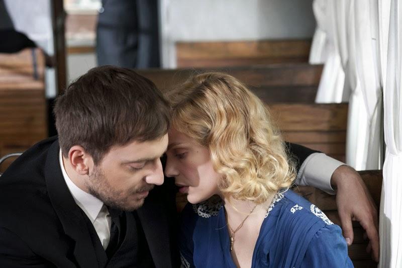 Le Grand Cœur des femmes est le second film de Pupi Avati  distribué en France, après Un cœur ailleurs en 2003.
