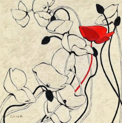 cuadros-decorativos-con-flores