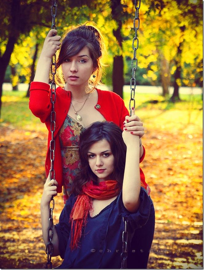 Hermosas Mujeres