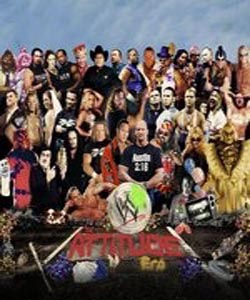 WWE: The Attitude Era (2012)