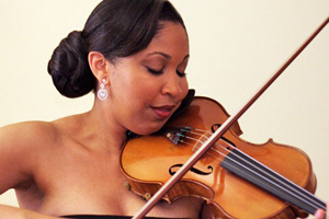 Tami Lee Hughes - BSO Orchestra Fellow