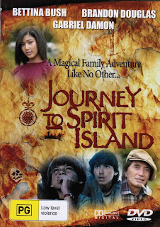 Путешествие на Остров Духов / Journey to Spirit Island.