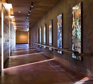 Arquitectura Sostenible, Edificaciones de Madera