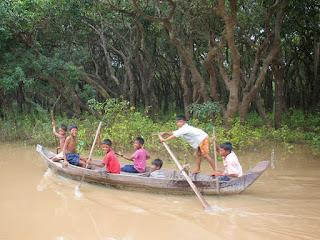 foret-inondee-cambodge