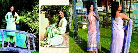 Party Wear Lawn Collection