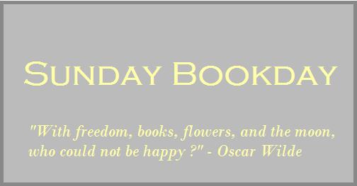 Sunday Bookday