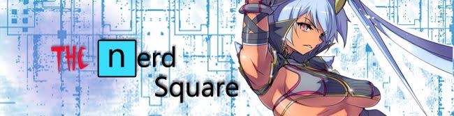 The Nerd Square
