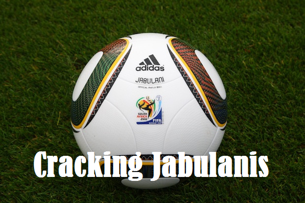 Cracking Jabulanis