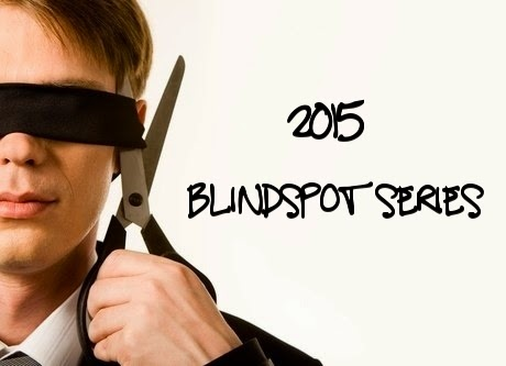 2015 Blindspot Series
