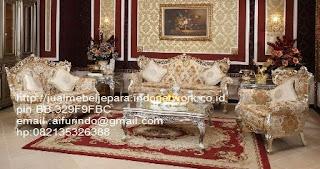 toko mebel jati klasik,jual sofa Classic Eropa,Jual Mebel Jepara,Sofa Classic cat Duco,Sofa Classic Jepara,Sofa Classic High class,Jual Mebel ukir asli Jepara,Jual Sofa Classic CODE-SFTM 1104 sofa tamu set classic Racoco