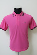 FRED PERRY POLO SHIRT 5