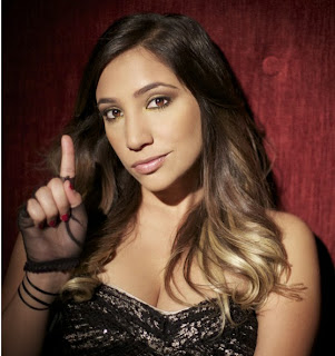 Leslie-Cartaya-primeras-impresiones-Latin-Grammy