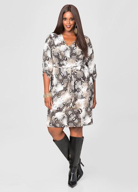 Como vestir en invierno si soy gordita   Vestidos