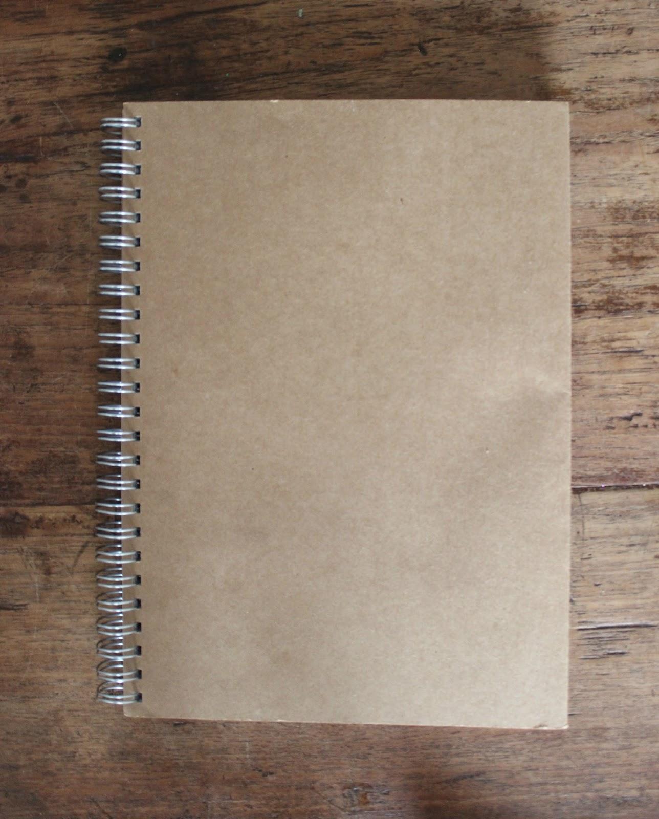 Hema scarpbook