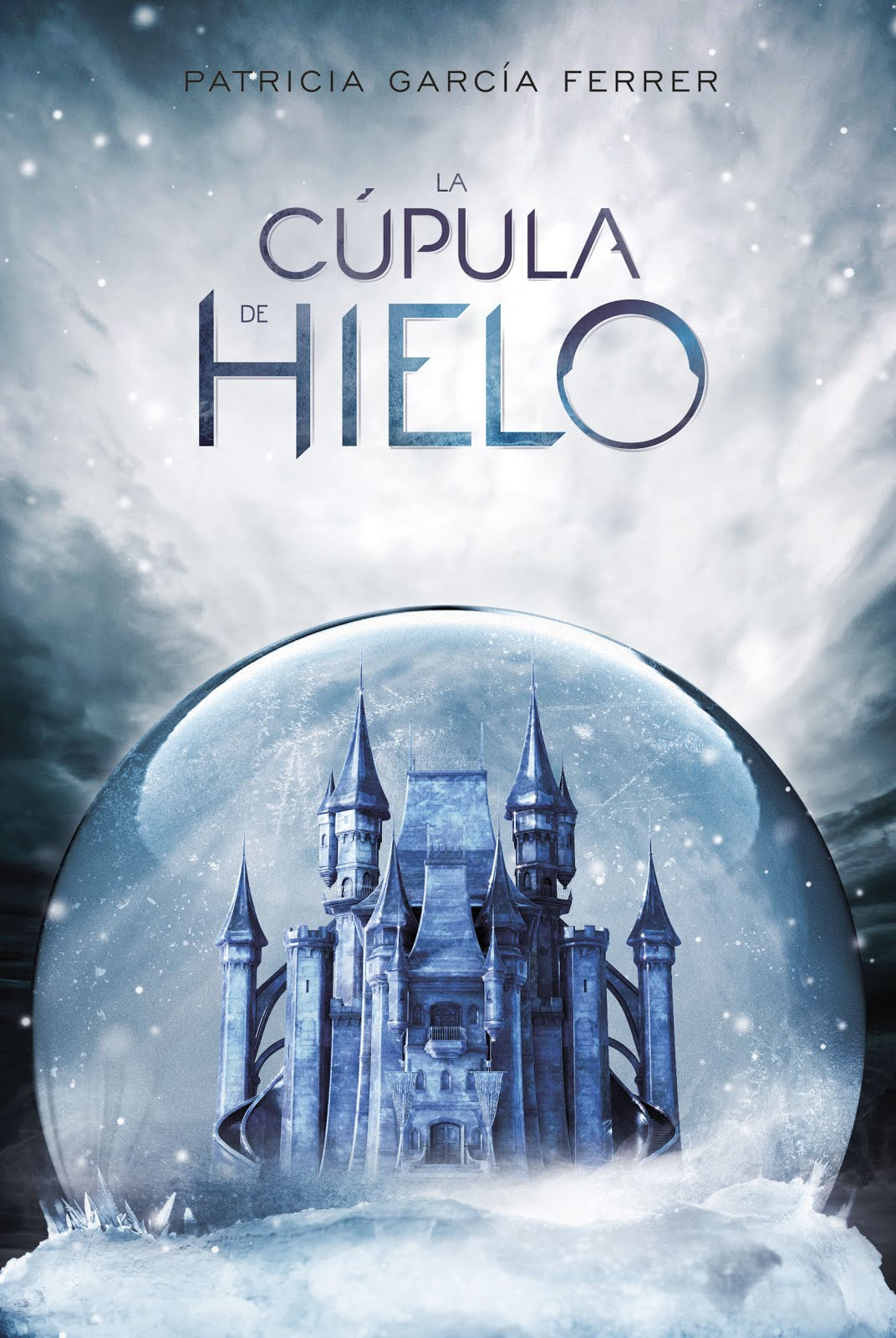 LA CUPULA DE HIELO
