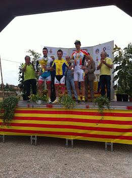 Uri, Campió de Catalunya