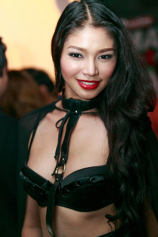red dela cruz in fhm halloween ball