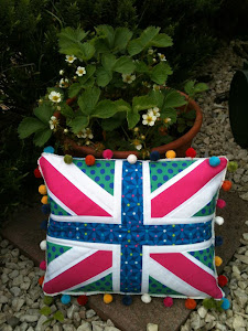 Easy Union Jack Tutorial