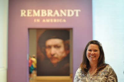 Rembrandt at the MIA