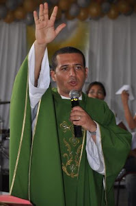 PADRE JOSÉ PAULINO