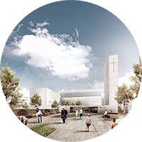 Kostel Seslání Ducha Svatého v Brně - Líšni