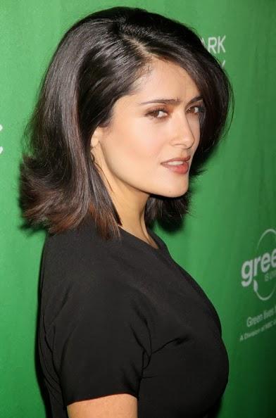 06 salma hayek hairstyle 07 salma hayek hairstyle 08 salma hayek ...