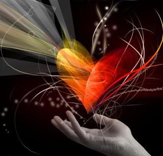 Cinta, Kasih, Sayang Dan Hati