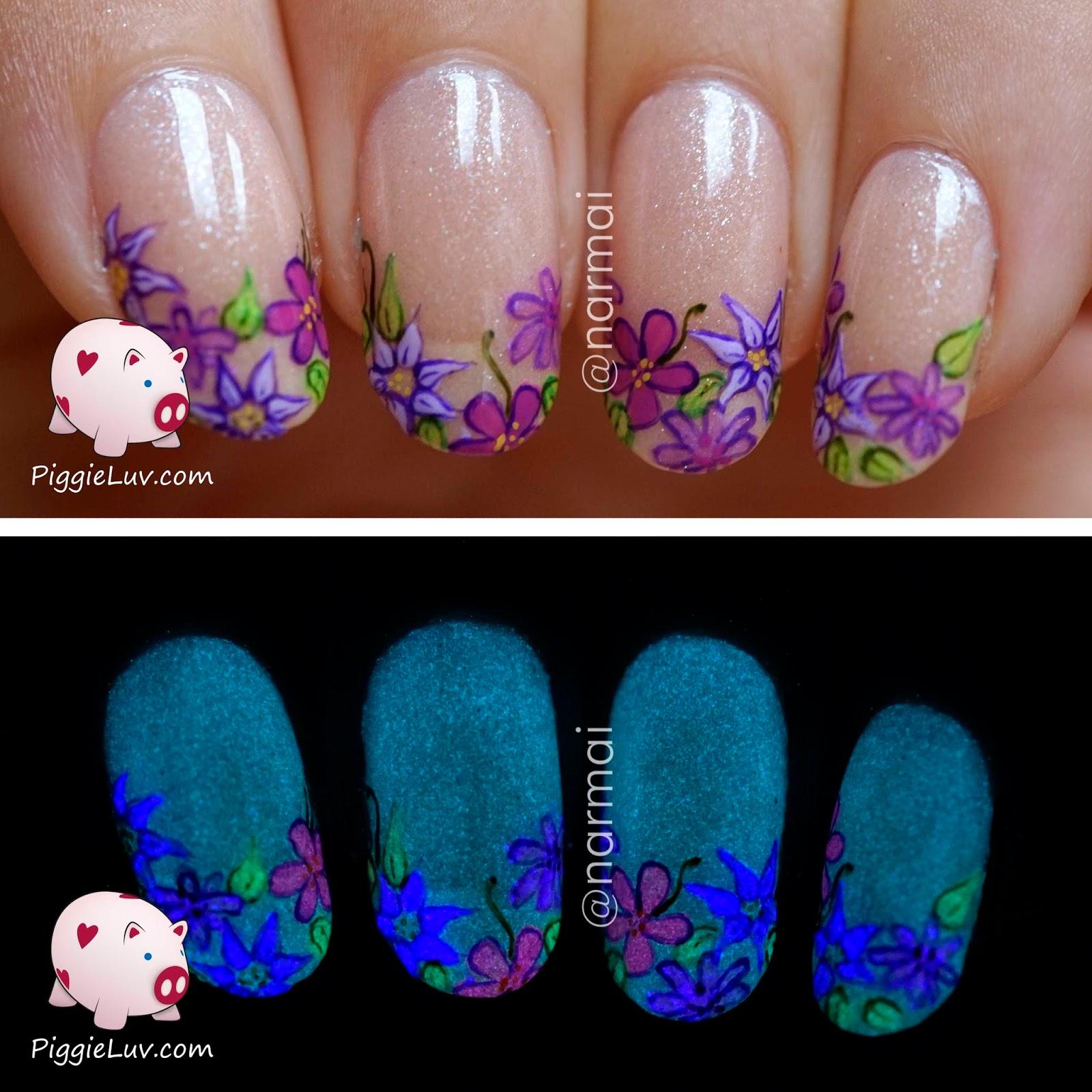 Fotos De Flores Azules Y Violetas - Flores azules y moradas Plantas facilisimo com