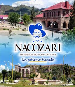 Municipio de Nacozari