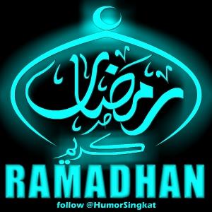 Animasi Ramadhan Karim GIF