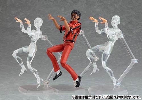 Figma Michael Jackson Thriller