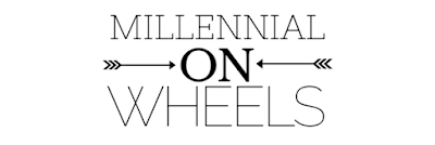 Millennial on wheels