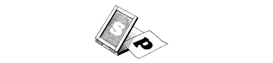 Atelier de Sérigraphie et Gravure SOBRE PAPEL