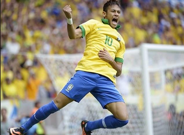 Prono Brésil Fifa 2014
