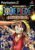 Kode One Piece: Pirates Carnival Bahasa Indonesia