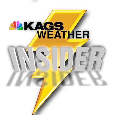 KAGS WEATHER INSIDER
