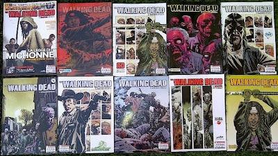 The Walking Dead - il magazine ufficiale