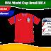 Coréia do Sul  - FIFA World Cup Brasil 2014