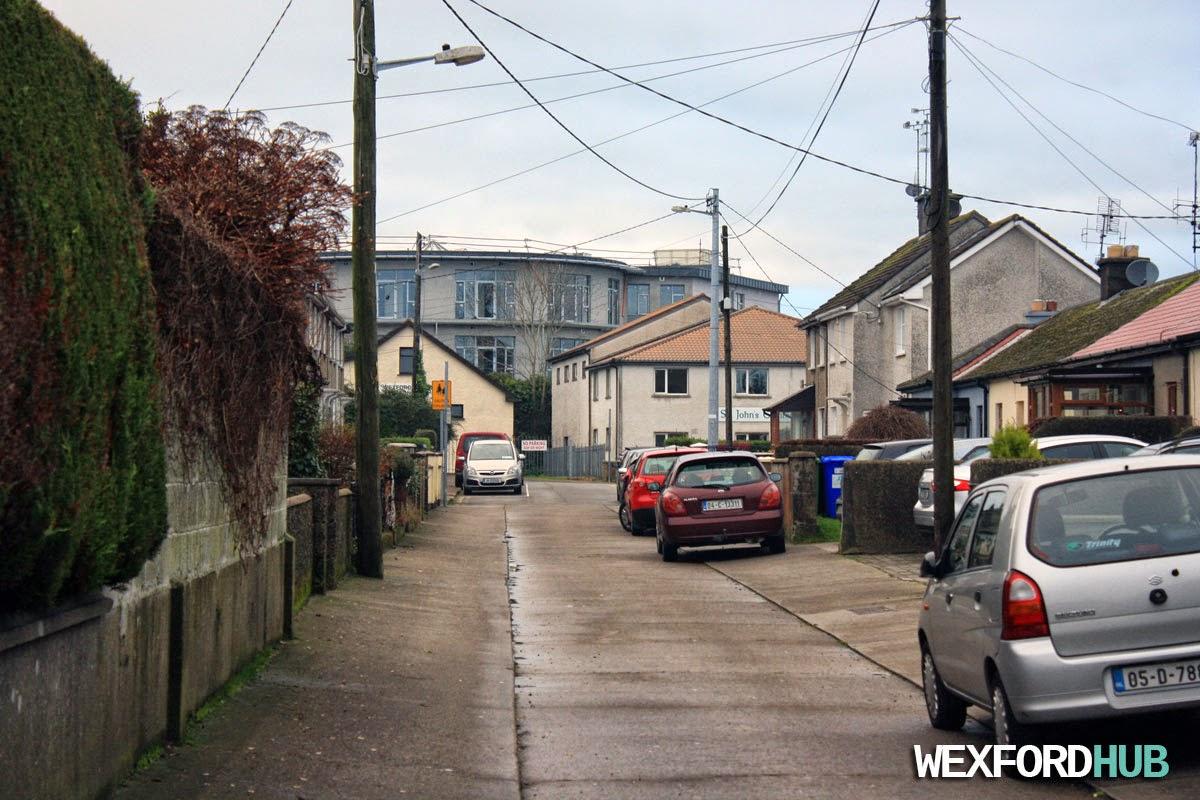 Menapia Avenue, Wexford