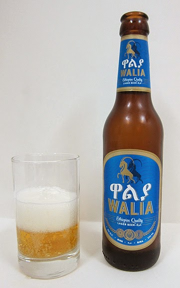 Camels and Tacos: Ethiopian Beer-The complete list.