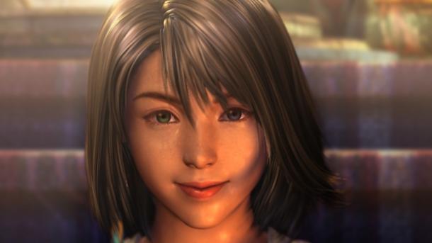Muestra en inglés del episodio extra de audio de Final Fantasy X   X-2 HD Remaster