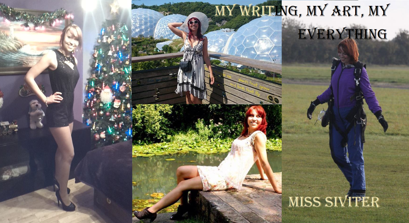 My Writing, My Art, My Everything
