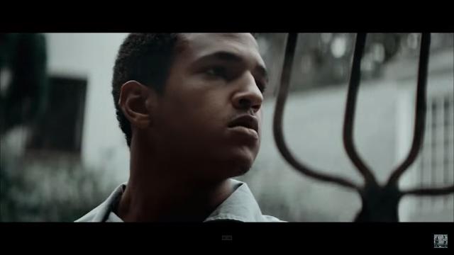 """Emicida lança o clipe """"Boa Esperança"""""""