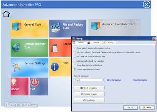 Advanced Uninstaller PRO 11.67 Free Full Version