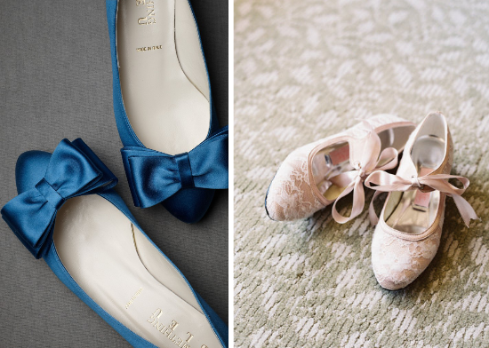ballerine per la sposa, BHLDN, bridal flats