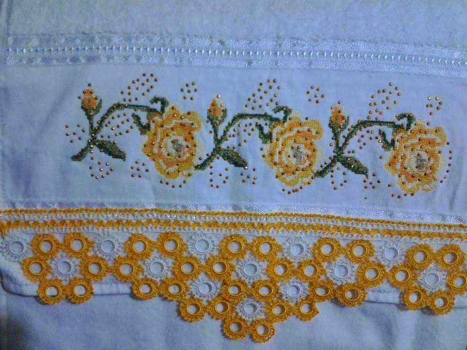 havlu kenarı çeyiz danteli,boncuklu havlu dantelleri,dantel,dantel örnekleri,havlu dantelleri,havlu kenarı dantelleri