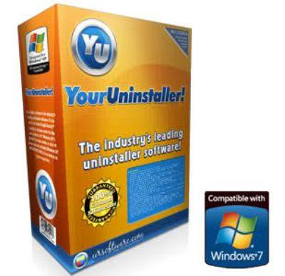 ����� ������� �� ������ ��� ����� Your Uninstaller PRO v7.3.2011